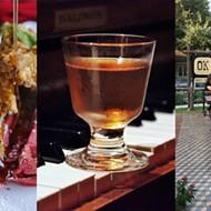 September Restaurant Openings and Closings