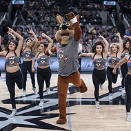 Spurs 5K at AT&T Center Postponed, No Date Set