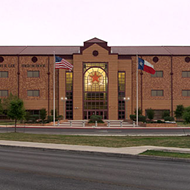 Lee High School Is Now LEE High School