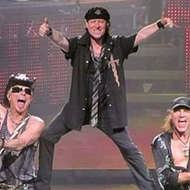 Scorpions Aren't Coming to San Antonio
