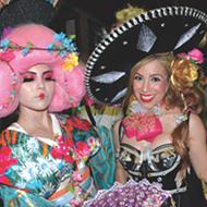 Celebrate the Art and Culture of San Antonio's Westside at Una Noche en La Gloria
