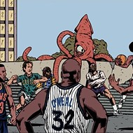 Shea Serrano's New Book 'Basketball (And Other Things)' Brings a Winning Mix of Hoops-themed Humor