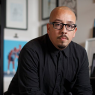 Shea Serrano is Bringing a Bit of San Antonio to Television
