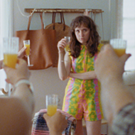 San Antonio-born Actress Noël Wells Debuts <i>Mr. Roosevelt</i>, Her First Feature Film As Writer/Director