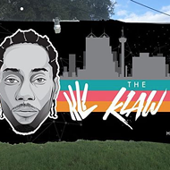 San Antonio South Side Will Soon Be Home to Kawhi Leonard Mural