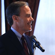 Texas House Speaker Joe Straus Won't Seek Re-election
