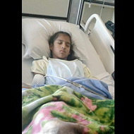 10-Year-Old Girl Recovering From Surgery is Being Held in San Antonio by Immigration Authorities