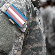 Federal Judge Temporarily Halts Trump's Trans Military Ban