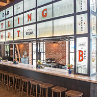 Bottoms Up: Bottling Department at Pearl Will Soon Have Two Happy Hours