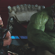 <i>Thor: Ragnarok</i> is the Most Fun Marvel Movie Yet