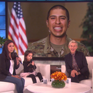 San Antonio Mother and Daughter to Be On Ellen Today for Emotional Reunion and Surprise Gift