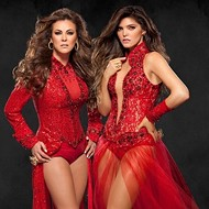 Latin Queens Edith Márquez and Ana Bárbara are Headed to San Antonio