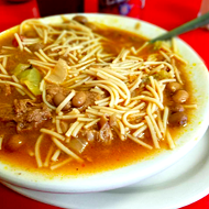 San Antonio's First Ever Fideo Festival and Cook-Off is Finally Here