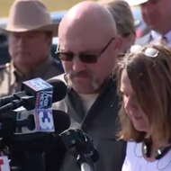 Eight Members of the Same Family, Pregnant Woman Among Victims of Sutherland Springs Shooting