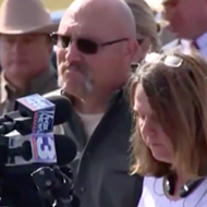Pastor's Daughter Named First Victim in Sutherland Springs Shooting