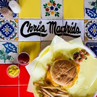 Chris Madrid's Might Be Reopening Soon, Sorta