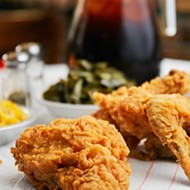 Tony G's Soul Food Is Opening In A New Location — Let's Take A Look Inside