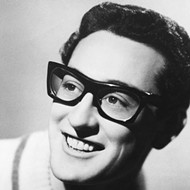 Majestic Theatre Presents Buddy Holly's Life and Career in Acclaimed Musical