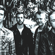 Our Lady Peace Continues to Stay Relevant with Aztec Theatre Show