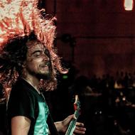 Moon Tooth Brings Groovy Metal to Alamo City Music Hall