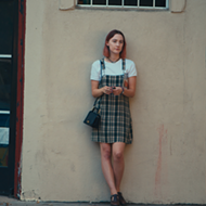 High Note: Greta Gerwig's <i>Lady Bird</i> Soars