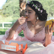 This Natalia Teen Had the Most Texas Quinceñera Photos Ever