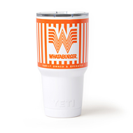 Get This Yeti Tumbler for the Whataburger-Obsessed Texan In Your Life