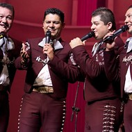 Mariachi Vargas Extravaganza Returns for 23rd Annual Celebration and Competition