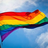 Anti-LGBT Group Performed Rainbow Flag Dance at Texas Conference