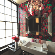 Lookie Loo: Discovering San Antonio's Most Inspired Bathrooms