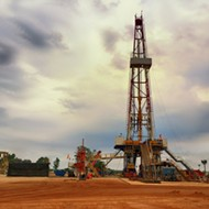 Oil and Gas Industries to Blame for Texas' Skyrocketing Number of Earthquakes