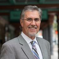 Centro's Pat DiGiovanni Resigns Amid Ethical Investigation, Again