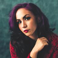 Nina Diaz, Merci Raines, Femina-X Take the Stage for Night of Chingona Tunes