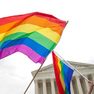 U.S. Supreme Court Rejects Texas Case on Same-Sex Benefits