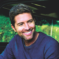 Prepare to Swoon When You See Josh Turner at Cowboys Dancehall