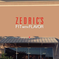 Zedric's: Fit with Flavor Set to Open Stone Oak Location