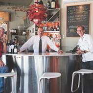 Seasoned Chefs: Stayin' Alive in the Instagram Era