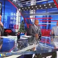 Charles Barkley Actually Had Something Nice to Say About San Antonio For Once