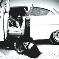 Paper Tiger is Throwing It Way Back with Ghostland Observatory Show