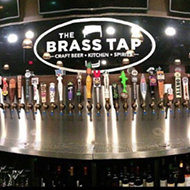 The Brass Tap at The Rim Has Closed