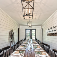 """These Texas Homes Featured on """"Fixer Upper"""" Are For Sale, Let's Take a Tour"""