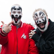 Cop That Clown Paint: Insane Clown Posse is Back ... Again