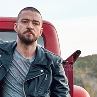Justin Timberlake is Coming to Texas ... Just Not San Antonio