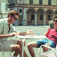 Coming-of-age Gay Romance <i>Call Me By Your Name</i> Provides Cinematic Escape