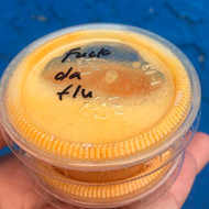 "Southtown Juice Shop Offers ""F$#! Da Flu"" Shots"