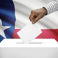 Texans Have Until February 5 to Register to Vote in Primaries