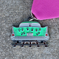 This Ghost Tracks Tribute is the Puro San Antonio Fiesta Medal We Didn't Know We Needed