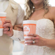 Here's How You and Bae Can Get Free Whataburger for a Year