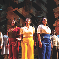Color Us Impressed: <i>The Color Purple</i> at the Majestic Theatre