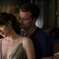 'Fifty Shades Freed' is an Uneventful Ending to a Tired Trilogy